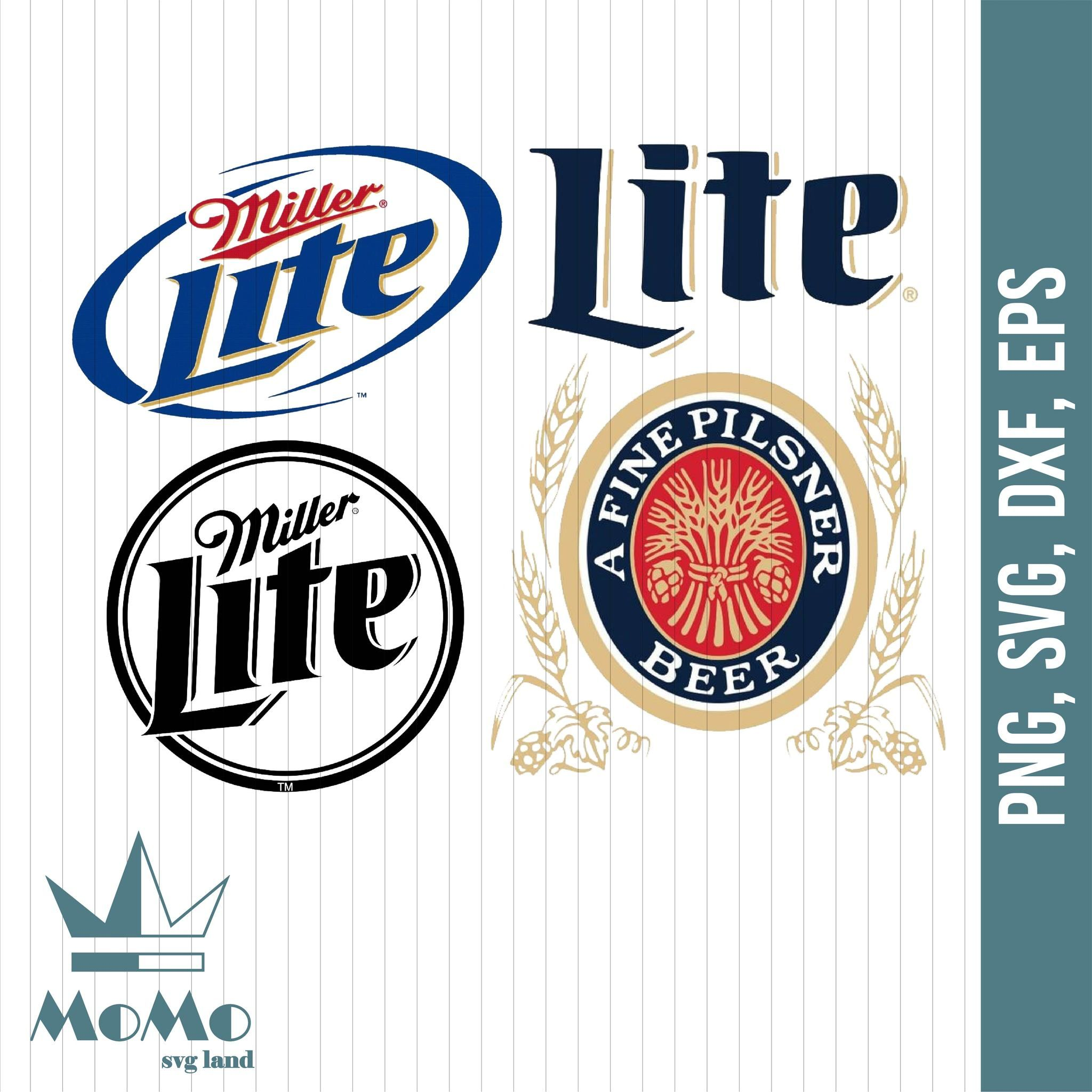 Miller Lite Miller Brewing Company Beer Pale Lager Beer Beer Miller Lite Low Calorie Beer