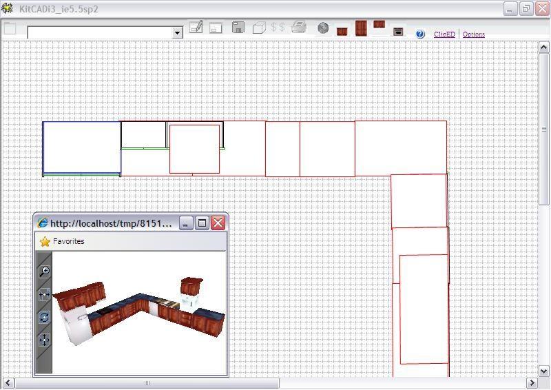 useful kitchen cabinets design software kitchen cabinet
