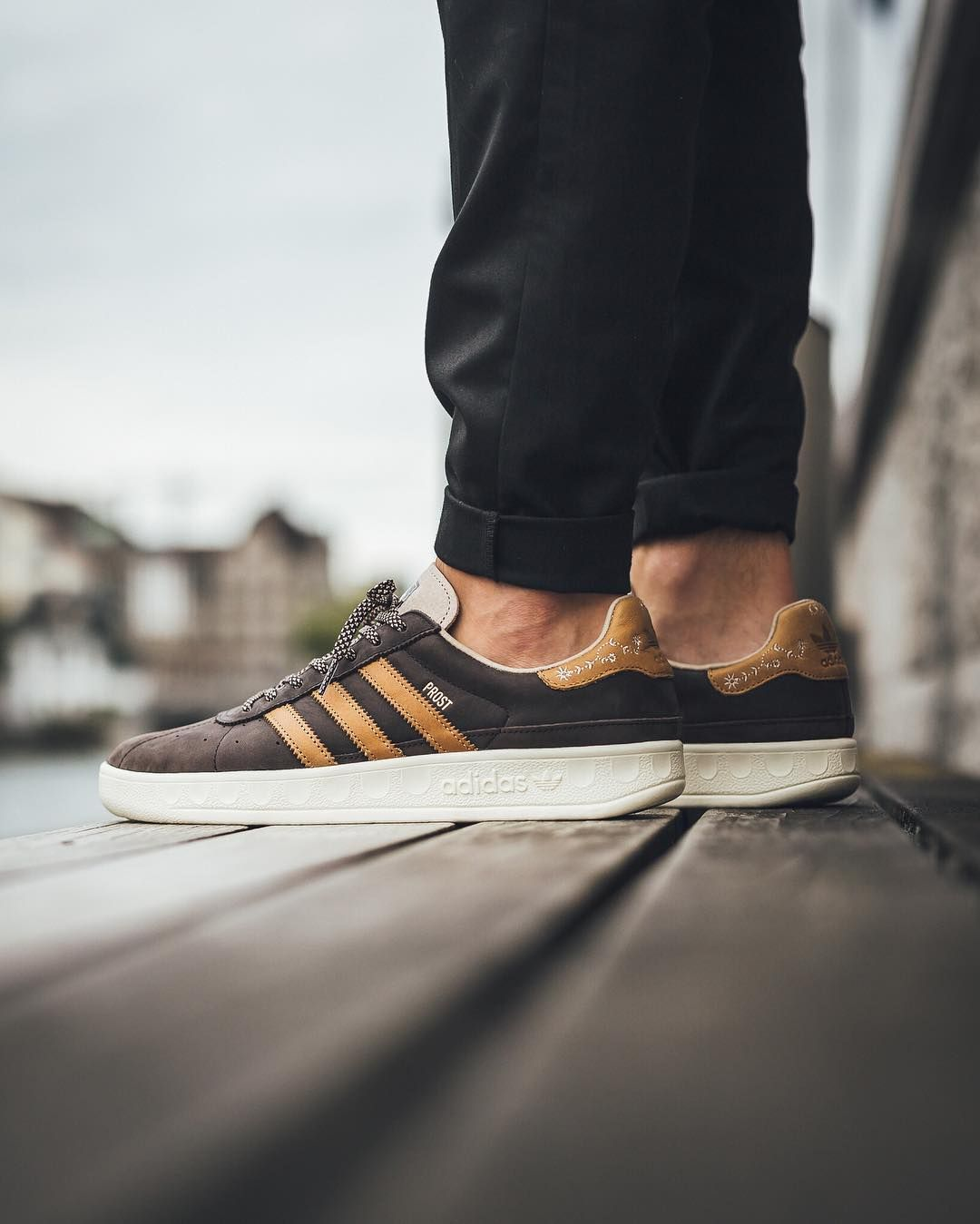Adidas Prost 2