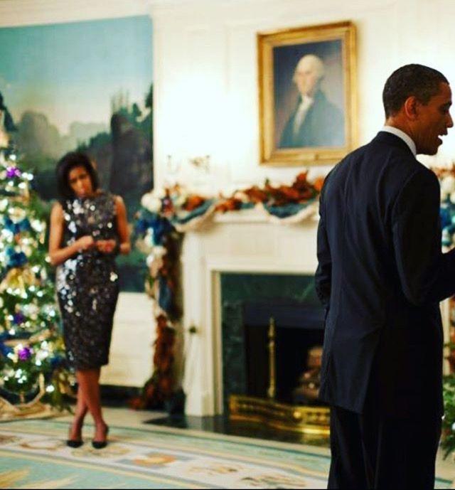 #President Of The United States #BarackObama and #FirstLady Of The United States…