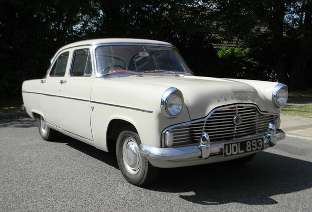 1960 Ford Zephyr Mk Ii Ford Zephyr Ford Classic Cars Ford