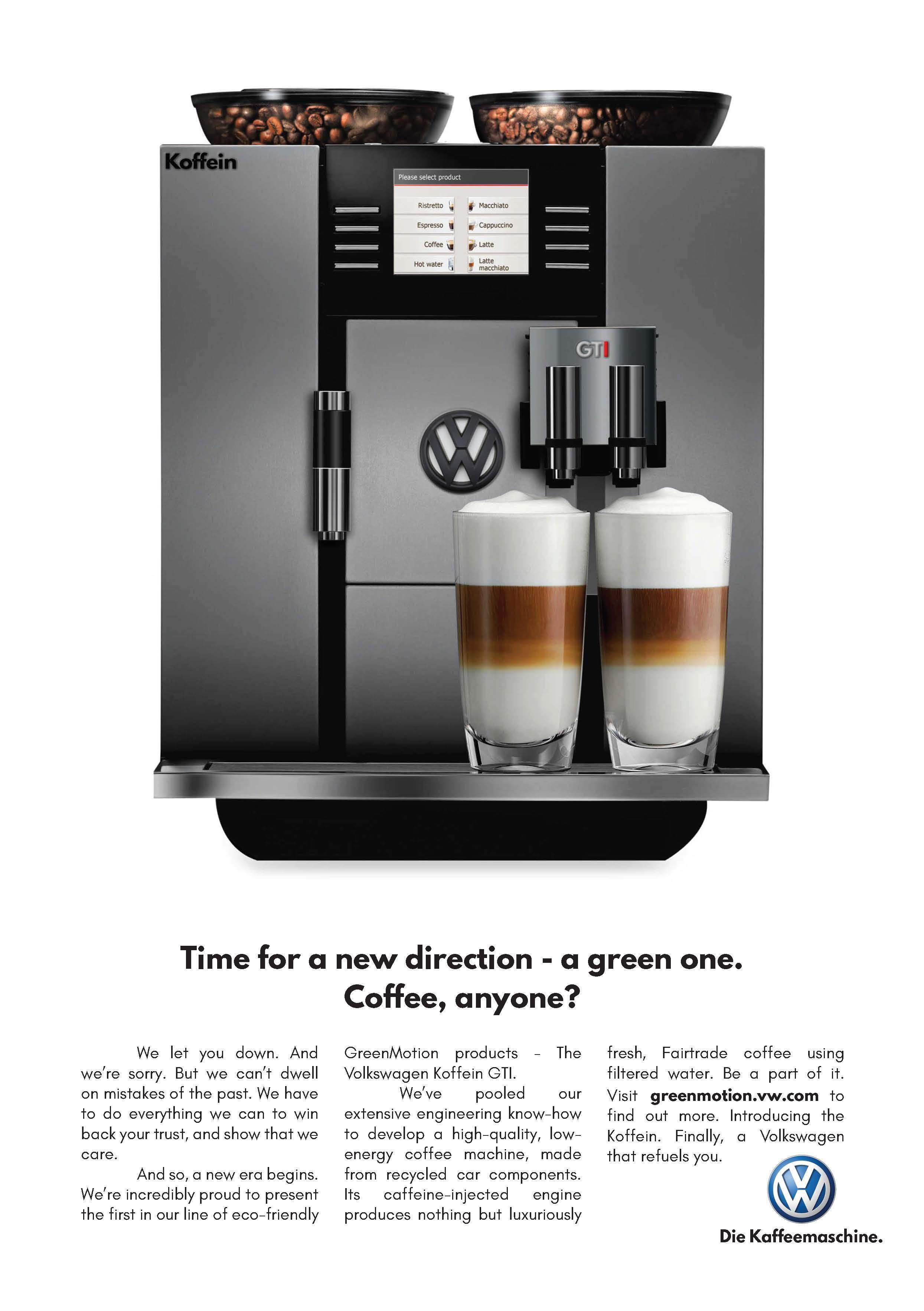 the koffein
