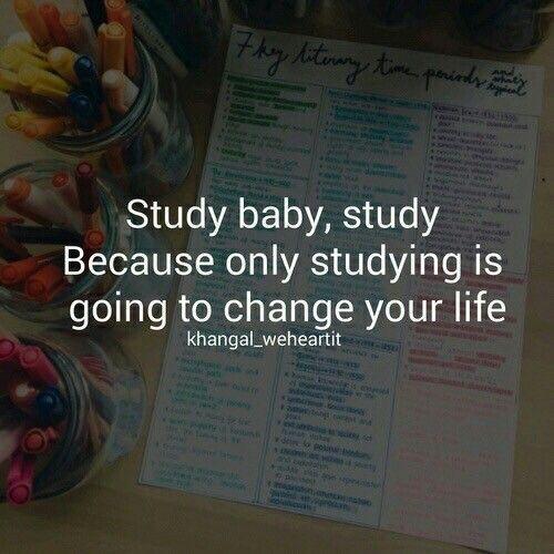 Awesome | awesome | Pinterest | Study motivation quotes, Study quotes and Study motivation
