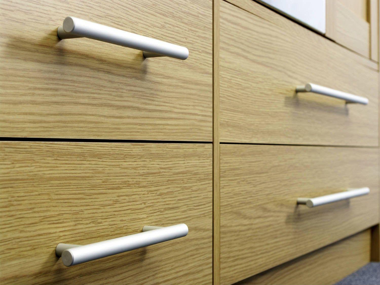Quincaillerie du meuble  Leroy Merlin meuble poignee porte