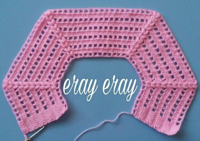 Örgü yelek robasi [] #<br/> # #Pin #Pin,<br/> # #Jacket,<br/> # #Chambritas #Para #Bebe,<br/> # #Tissue,<br/> # #Crochet<br/>