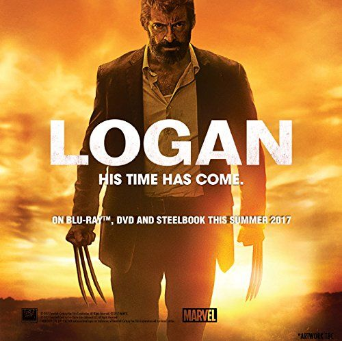 logan logan dvd movienight wolverine xman movies movienight pinterest films movies. Black Bedroom Furniture Sets. Home Design Ideas