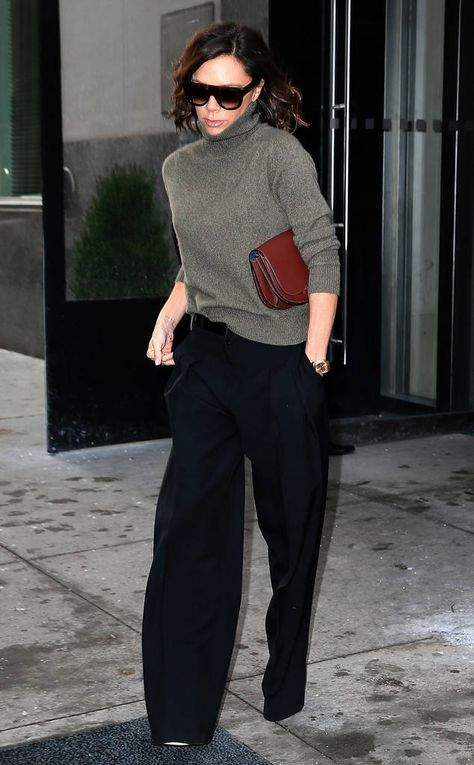 Victoria Beckham from The Big Picture: Today's Hot Photos