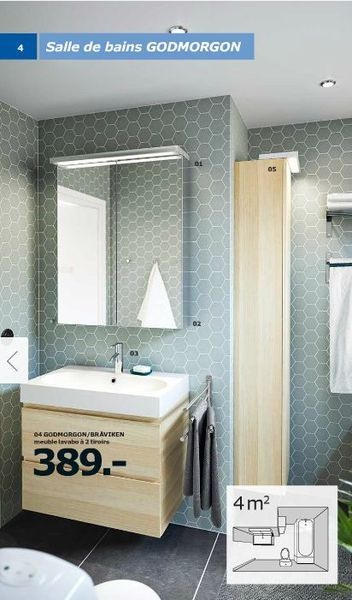 Salle de bain ikea avis le meilleur du catalogue ikea pinterest wash room basement renovations and bath