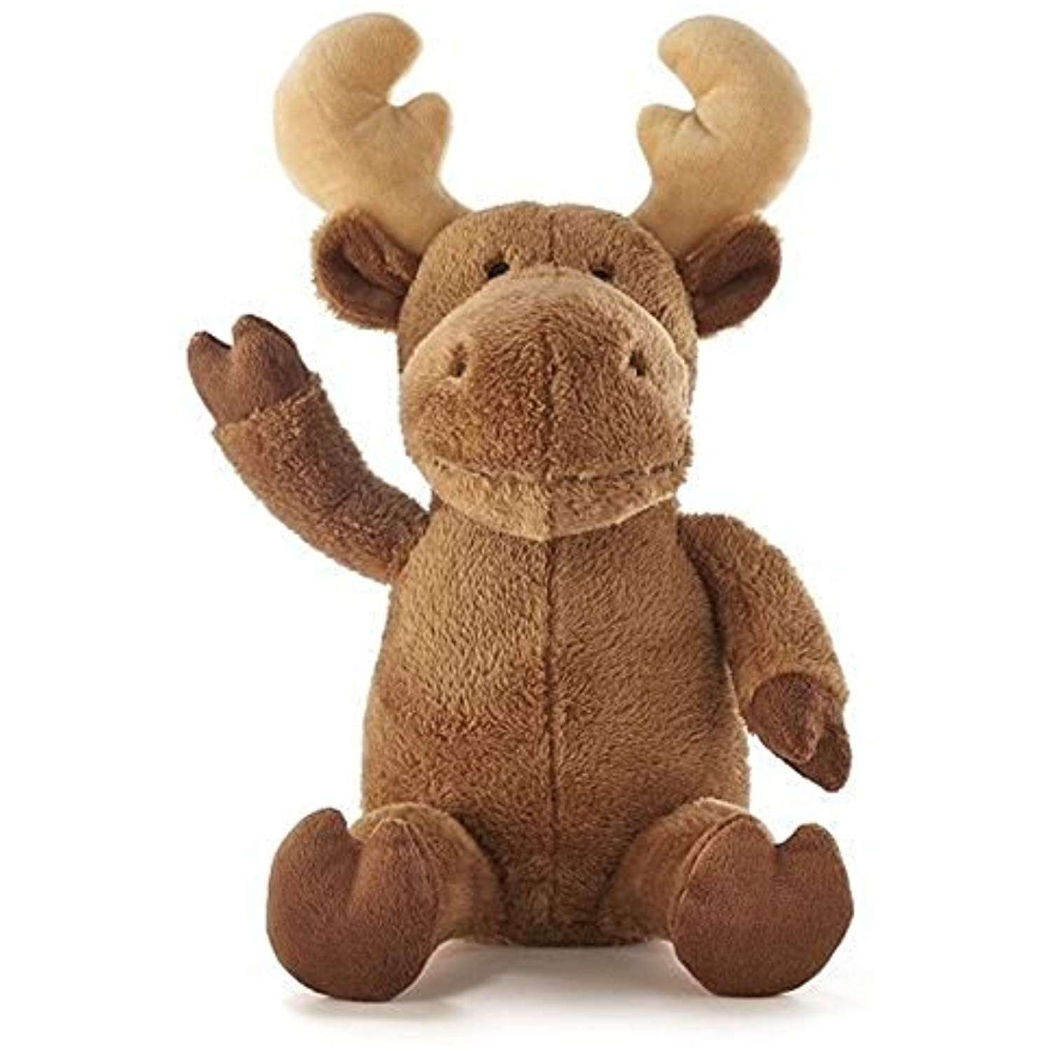 Kohls Cares If You Give A Moose A Muffin 12 Plush Doll