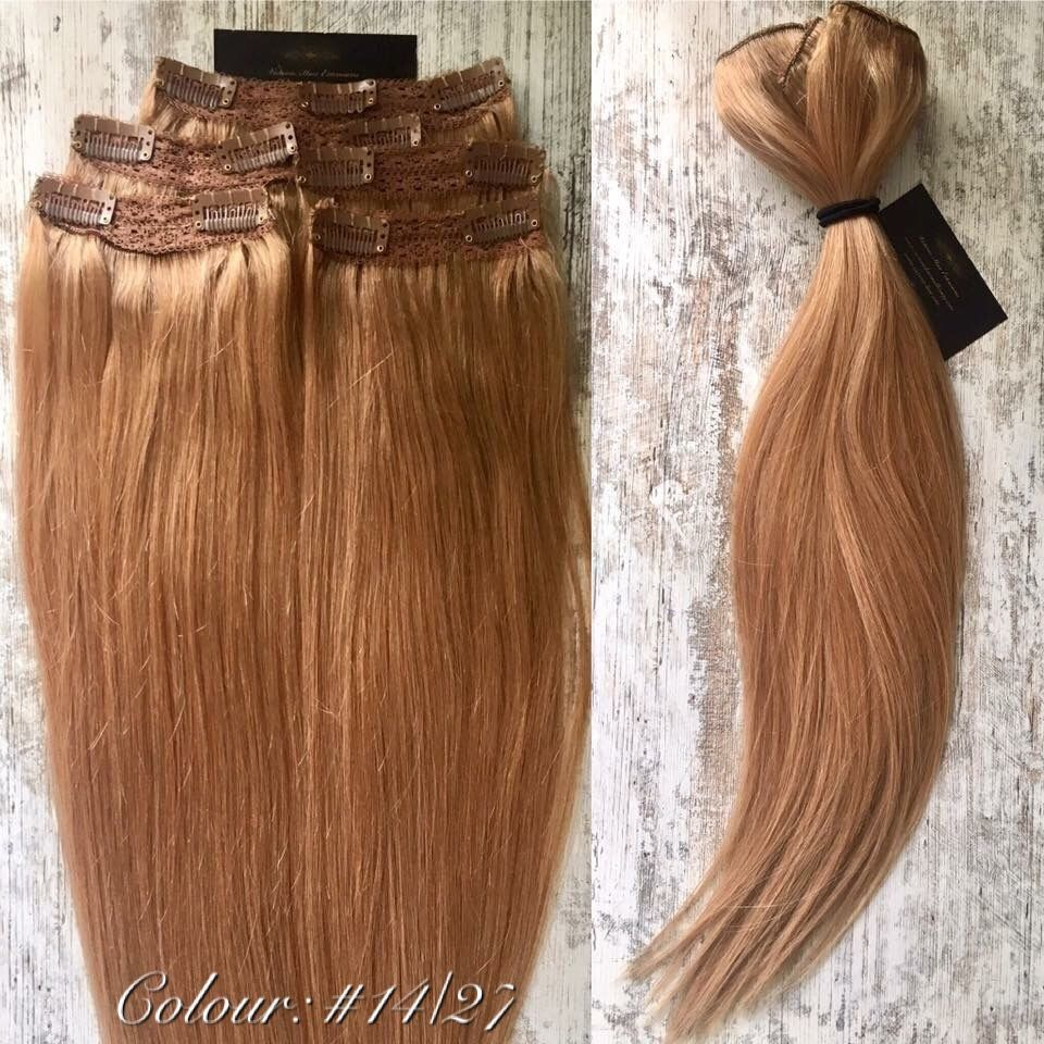 Clip In Victoria Hair Extensions Victoria Hair Extensions