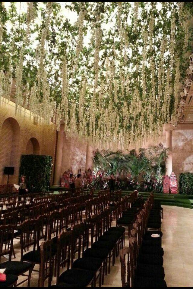 Fairy Lights Garden Ideas