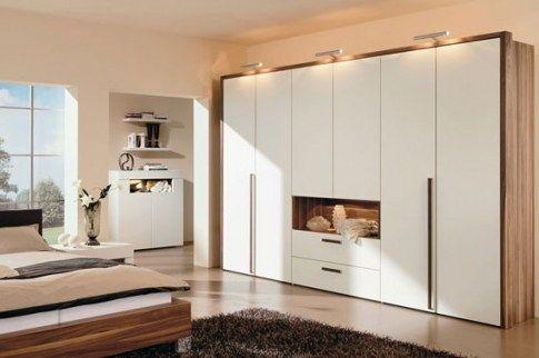 Top 10 Bedroom Design Wardrobe Ideas Top 10 Bedroom Design Wardrobe Ideas Home N Wardrobe Design Bedroom Bedroom Cupboard Designs Kitchen Design Small Space