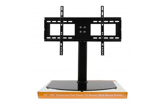Universal Flat Screen Table Top Stand
