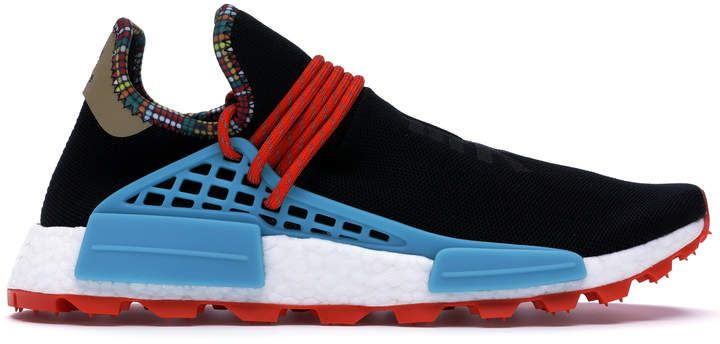 Release Date: Pharrell x adidas NMD Hu China Exclusive Pack