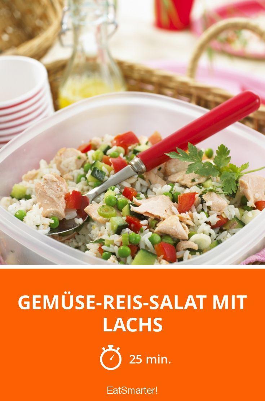 Salat Stillen