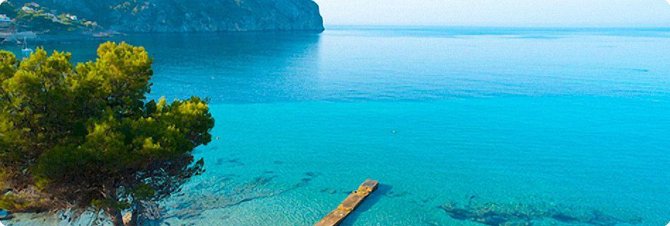 Finca und Ferienhaus auf Mallorca mieten Living Finca