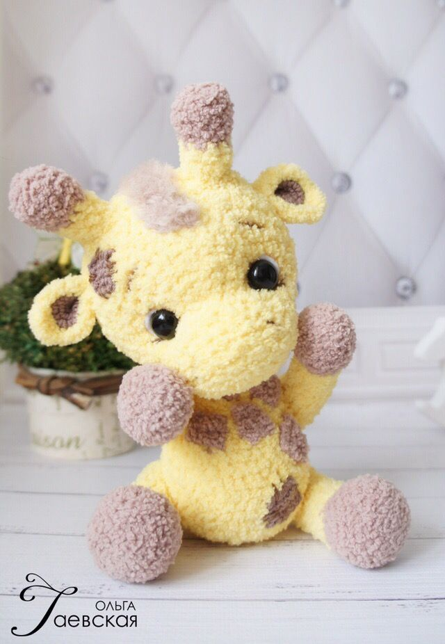 Free Pattern] Easy And Insanely Adorable Baby Giraffe Amigurumi | Crochet  giraffe pattern, Giraffe crochet, Giraffe pattern | 926x640