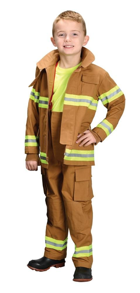 Fire Fighter Tan Boys Costume Small 4 6 Products Pinterest