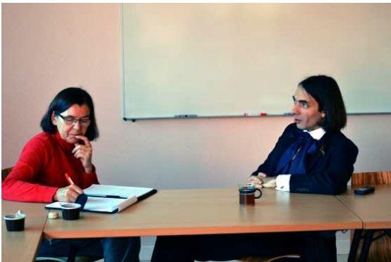 APMEP : Les éditoriaux - Parlons enseignement des mathématiques avec Cédric Villani
