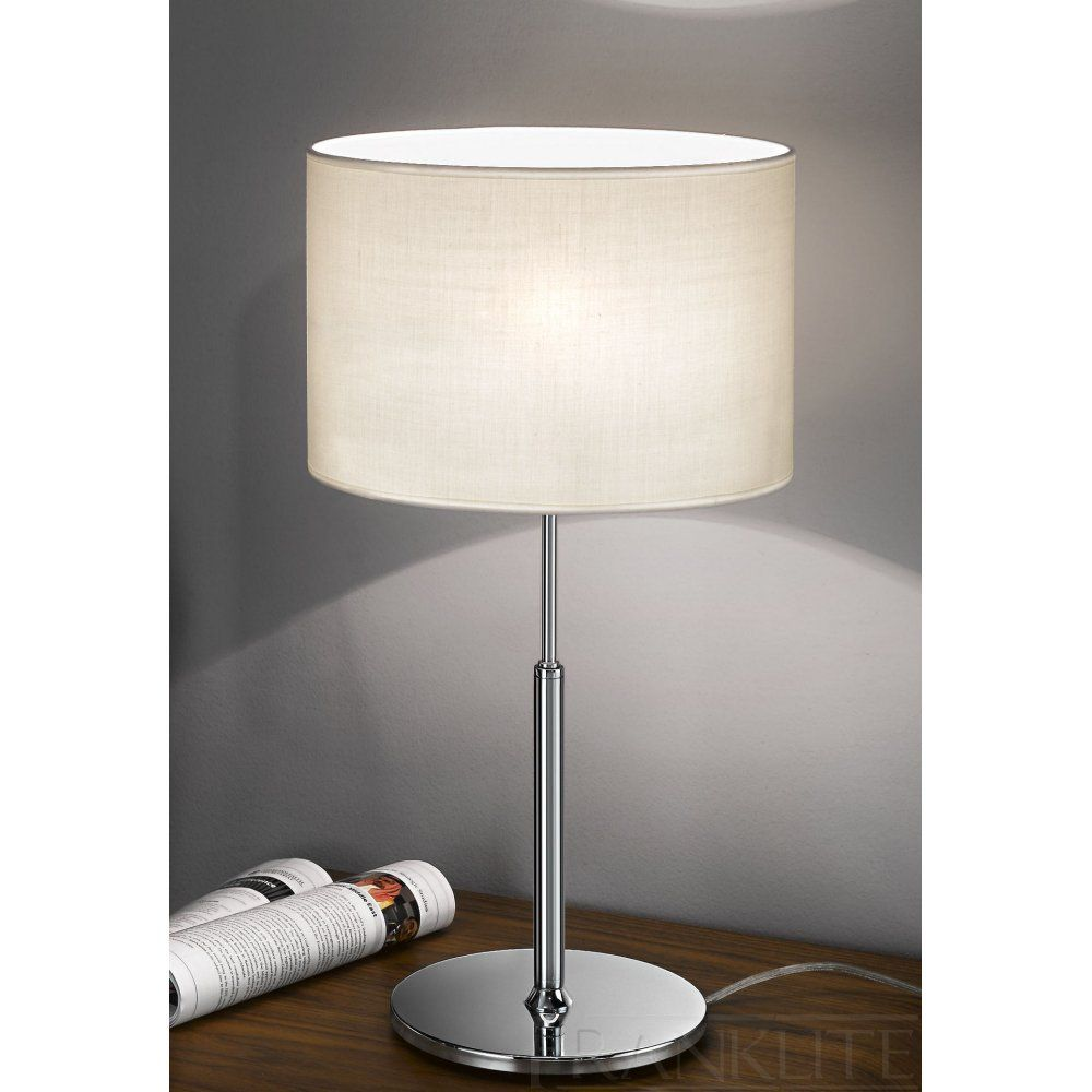 Picking The Perfect Lamp Shades For Table Lamps White Lamp Shade