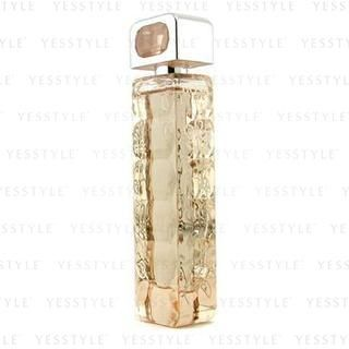 Hugo Boss - Boss Orange Celebration Of Happiness Eau De Toilette - Features notes of sweet apple, peach, white flowers, orange blossom, plum. Blended with notes of cinnamon, sandalwood, vanilla and olive wood.