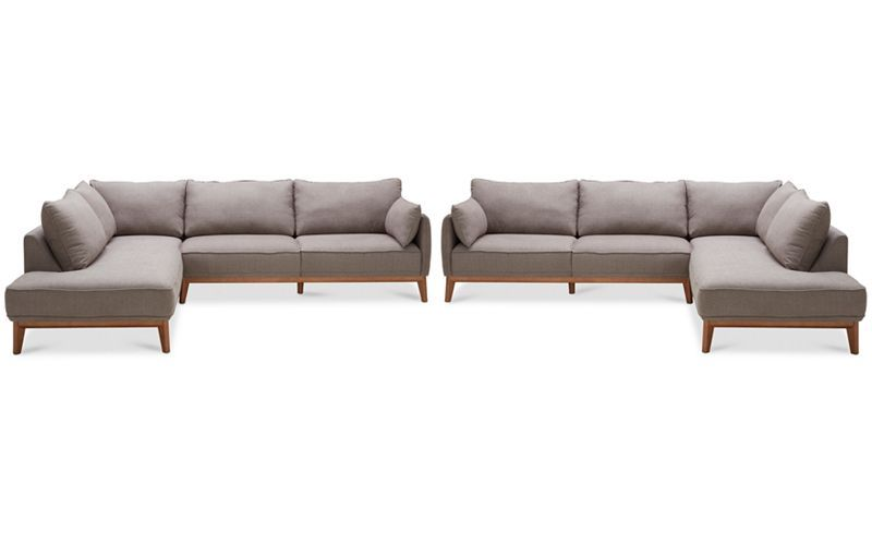 Furniture Jollene 113 2 Pc Sectional