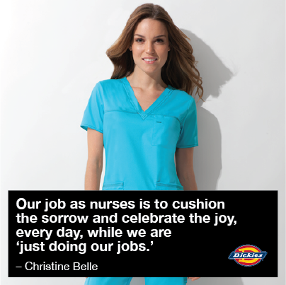 #nurses #inspiration #comfort #joy #dickies
