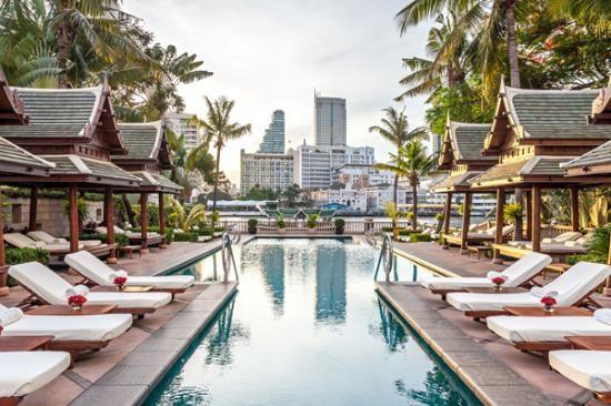 The Peninsula Bangkok Tripadvisor