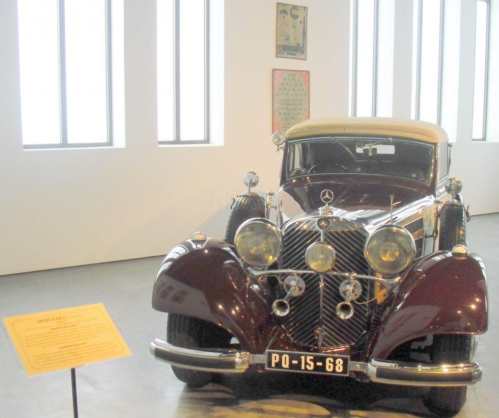 Museo Automovilístico Málaga 4327431