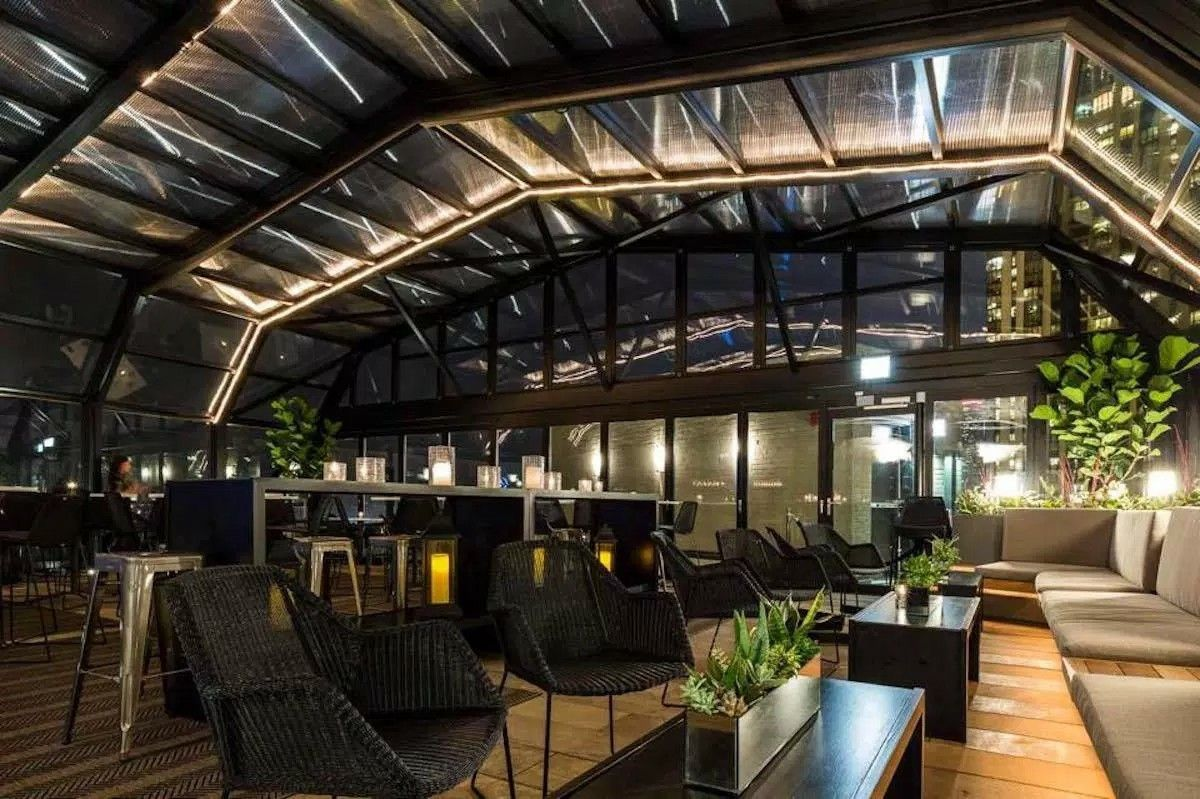 Coolest rooftop bars in the U.S. The J. Parker — Chicago ...
