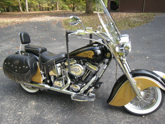 Indian Motorcycles 20 Of The Best Bikes They Ever Made Cool