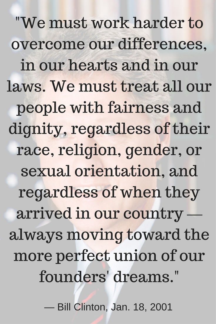 Some Important Quotes 5 Quotes From Presidential Farewell Speeches Show The Power Of A