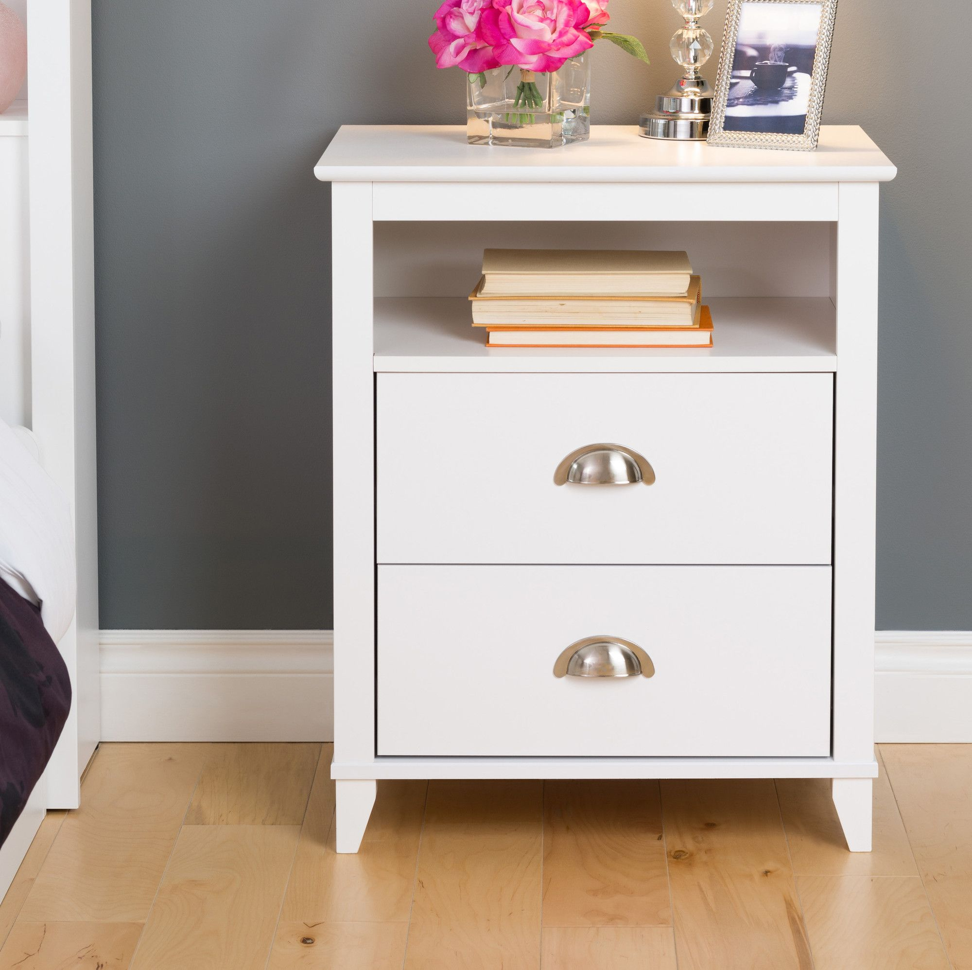 Pinyon drawer nightstand products pinterest nightstands