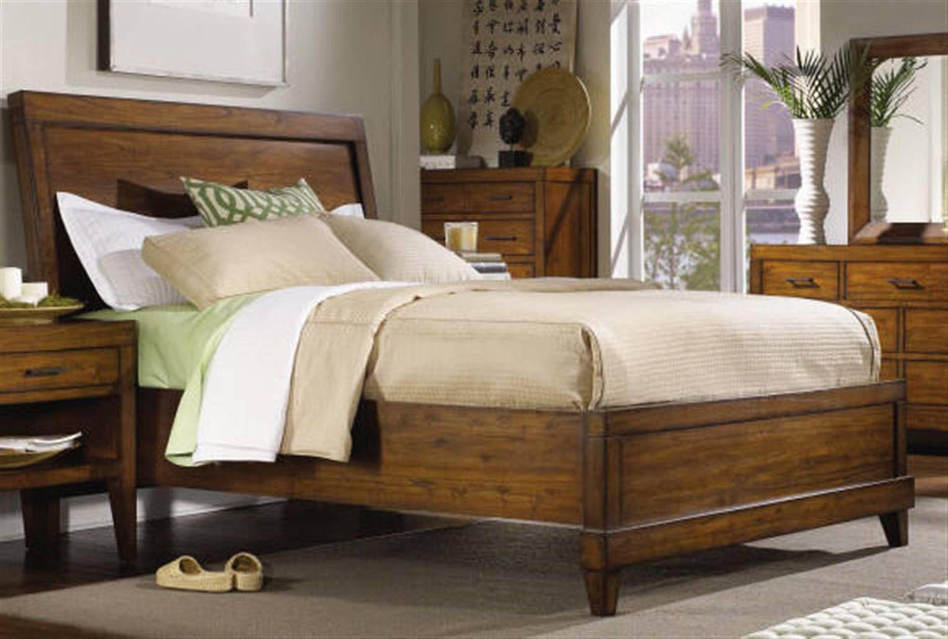 Best Silver Cal King Panel Bed 850 Bedroom Furniture Sets 5 400 x 300