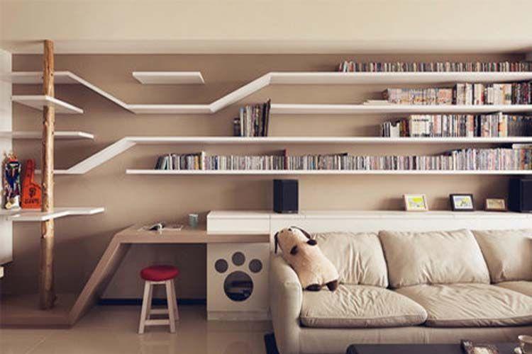 10 awesome pet friendly home inventions fave finds pinterest chat maison chat et maison. Black Bedroom Furniture Sets. Home Design Ideas