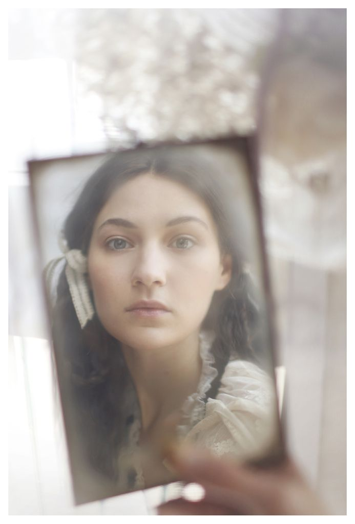 Vivienne Mok Photography: Kristina, Paris