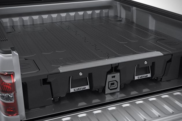Best 25 Decked Truck Bed Ideas On Pinterest Diy Vehicle