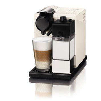 ネスプレッソ コーヒーメーカー ラティシマ タッチ ホワイト F511wh コーヒーメーカー ネスプレッソ