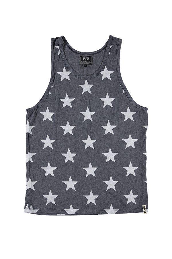 Stars Tank