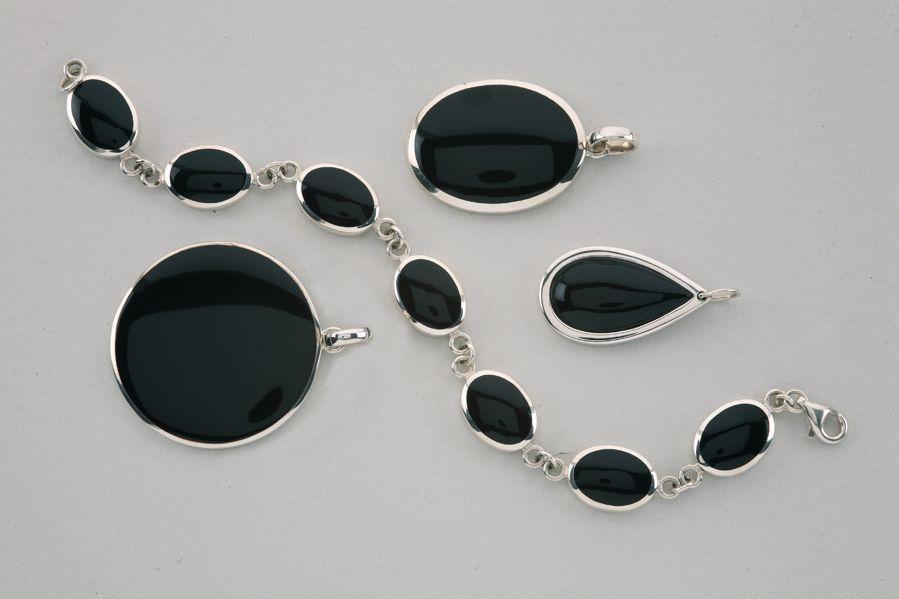 12)  Ladies Jewellery Please See At WWW-BlissSilverSterlingJewellery-Com