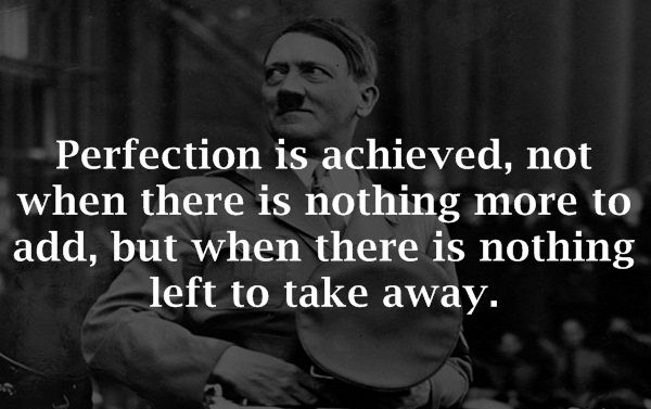 Hitler Quotes Beauteous 48 Adolf Hitler Quotes That You Could Remember For Life Randomly