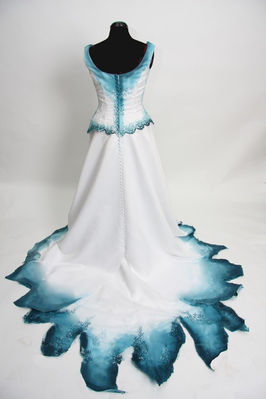 Corpse Bride Wedding Dress   ~Halloween costumes~   Pinterest ...