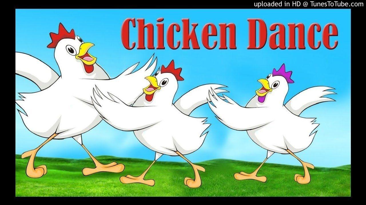 Der Ententanz Chicken Dance Dance Online Learning Christmas Song