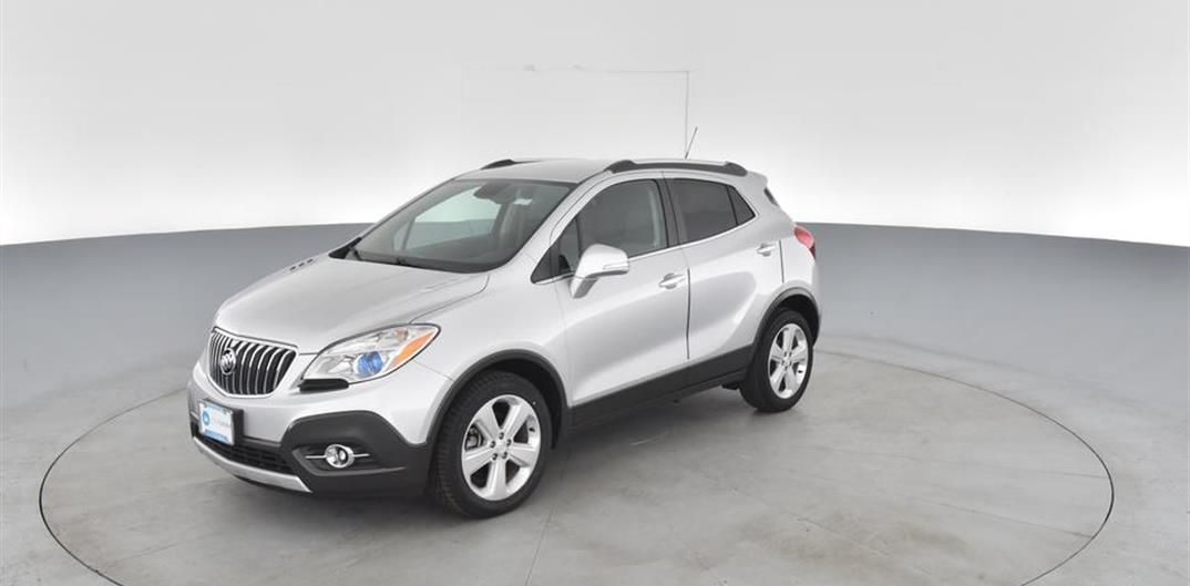 2016 Buick Convenience Sport Utility 4d Convenience Sport Utility 4d For Sale Carvana Buick Buick Encore Used Cars Online