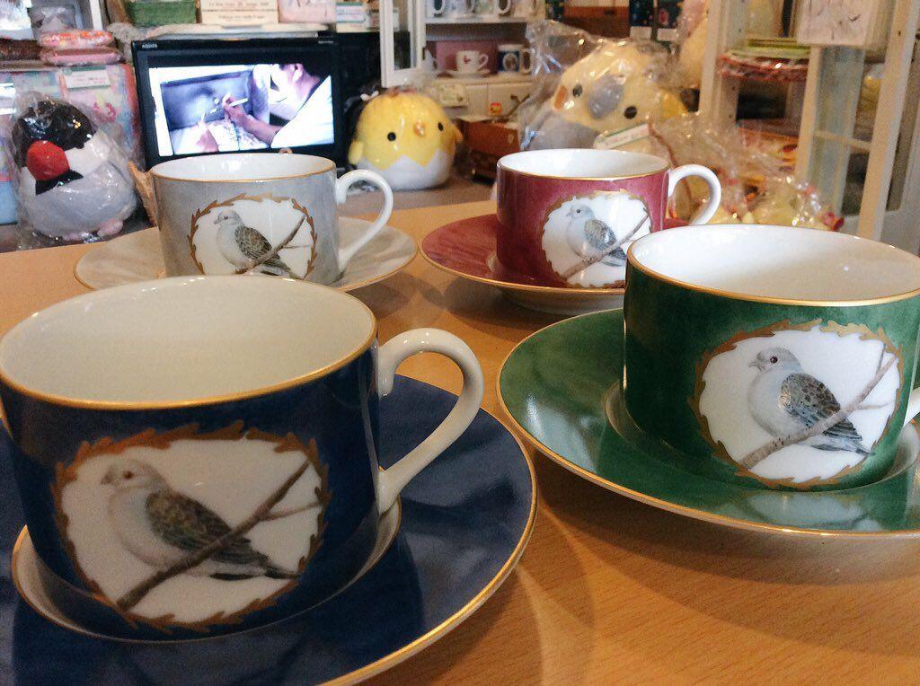 ロンドベル/鳩時計カフェ+珈琲豆 焙煎屋 (@RondoVel_164) | Twitter