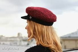 women accessories 2014 - perfect hat !