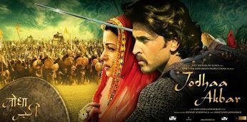 Lyubov Shamshurina Google Jodhaa Akbar Movie Posters Jodha Akbar