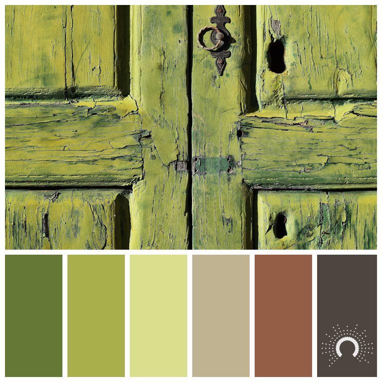 Color Palette Color Combination Color Combo Farbpalette Hue Yellow Green Green Yellow Color Palette Yellow Yellow Colour Scheme Green Color Combinations