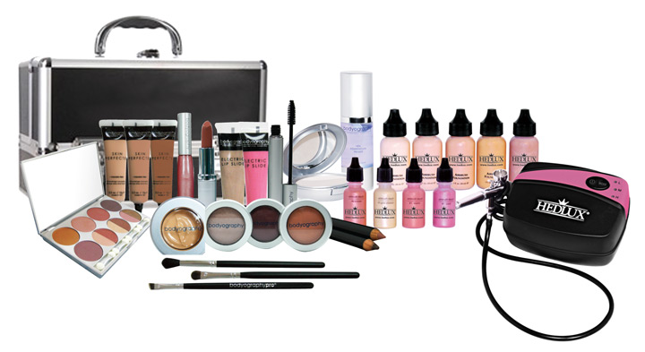 Hedlux - Pro on the Go Starter Kit, $400.00 Use Code: LUXLOVE for 25% each item purchased.