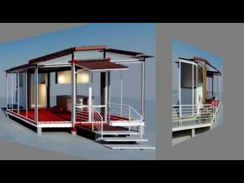 The Container Homes Guide – The Most Amazing Shipping Container Home
